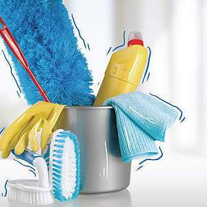 izmir ev temizlik firması