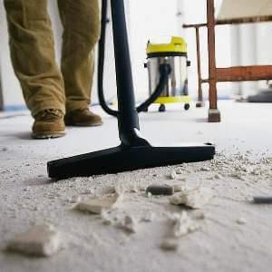 izmir inşaat temizliği