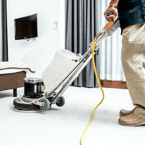 otel temizleme firması izmir